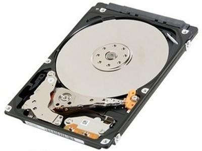 东芝 500GB 5400转 8GB混合硬盘(MQ01ABF050)
