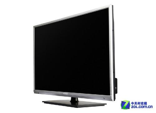 USB蓝光解码全兼容 康佳37吋电视仅2099