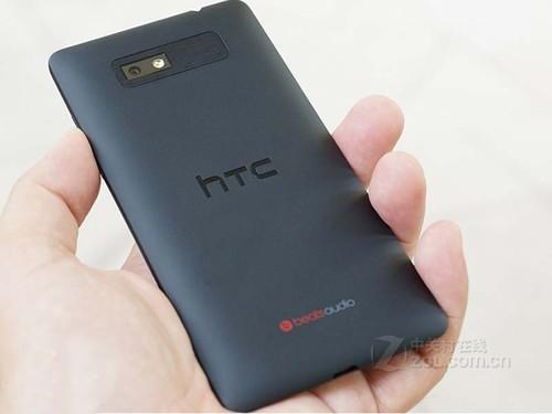 超实惠双待四核 HTC 606w京东仅售2029