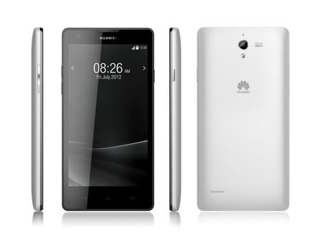 低调的华丽 华为G700彰显内敛气质_华为手机