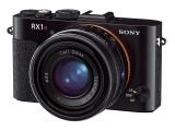 索尼RX1R整体外观图