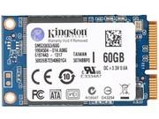 金士顿 MS200系列 MSATA(60GB)