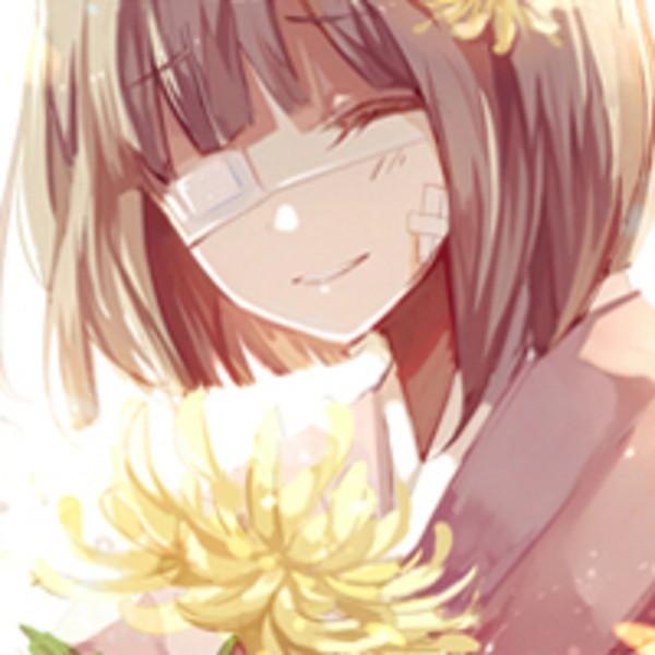 娇小可爱的卡通女生个性qq头像 (7/14)