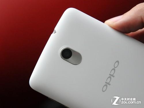 千元出头入门智能 双卡OPPO R821T评测