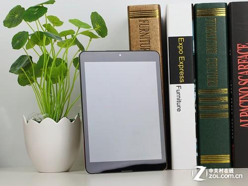 真比iPad mini薄 测台电P88s mini四核