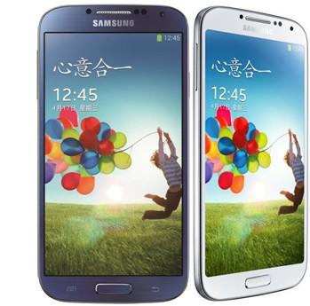 蝉联英十佳智能手机榜冠军  GALAXY S4好评如潮