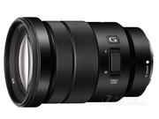 索尼专卖-广州正佳指定店  索尼 E PZ 18-105mm f/4.0 G OSS(SELP18105G)
