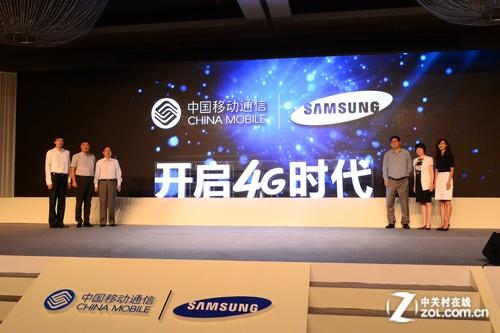 三星首款TD-LTE Note Ⅱ N7108D今日发布