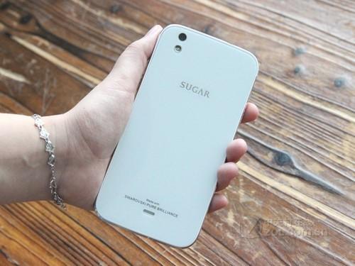 手机or装饰? SUGAR SS129京东火热预售