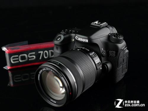 佳能EOS 70D深度评测