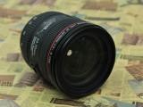 佳能EF 24-70mm f/4L IS USM效果图