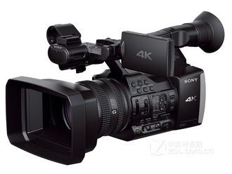 山东济南摄像机索尼 FDR-AX1E  4K高清摄像机 24500元