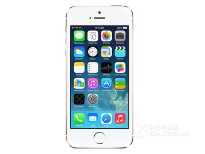 苹果 iPhone 5S(32GB)