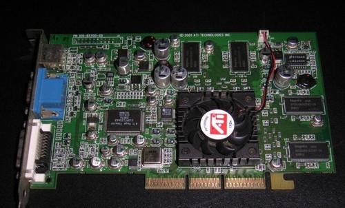 回顾历史 浅谈AMD显卡命名规则那点事儿