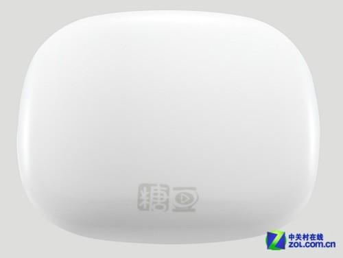 四核网络播放机 糖豆盒子t4高清机图赏