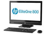 惠普EliteOne 800 G1 NT AIO(F0S14PA)