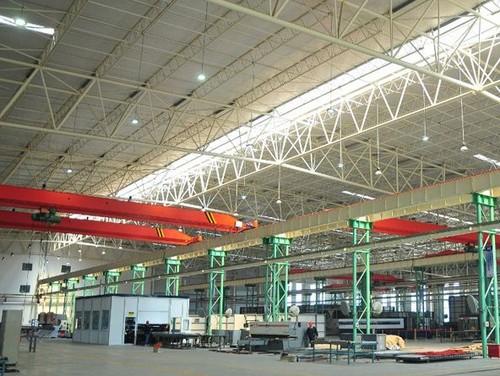 增效节能 飞利浦LED灯装备东风研究院