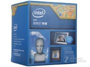 【官方正 品 假一赔十】Intel 奔腾 G3220(盒)