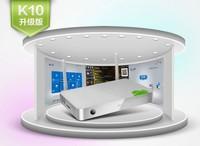 开博尔K10升级版机顶盒  无限升级您的视界