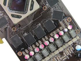 MSI微星R9 280X显存