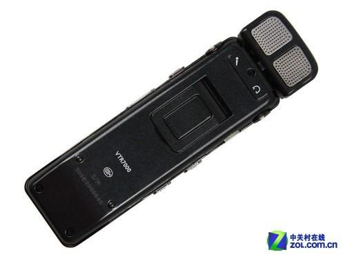 金属外观专业录音 飞利浦VTR7100售899元