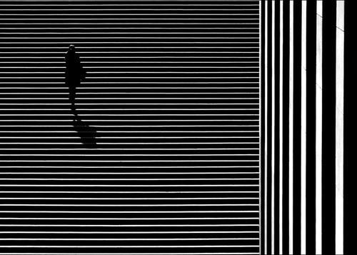 远景下的意境之美 直抵灵魂的魔力黑白-中关村在线