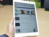 苹果iPad Air实拍图