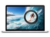苹果MacBook Pro Retina屏 15.4英寸效果图