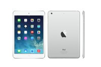 Retina屏 苹果全新iPad mini官方图赏