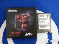 超强4k随机读取 影驰黑将128GB售799元