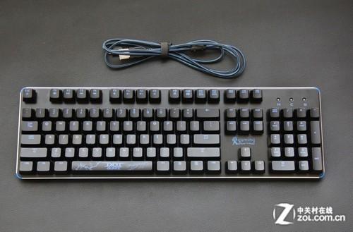 框架键盘拆卸图解