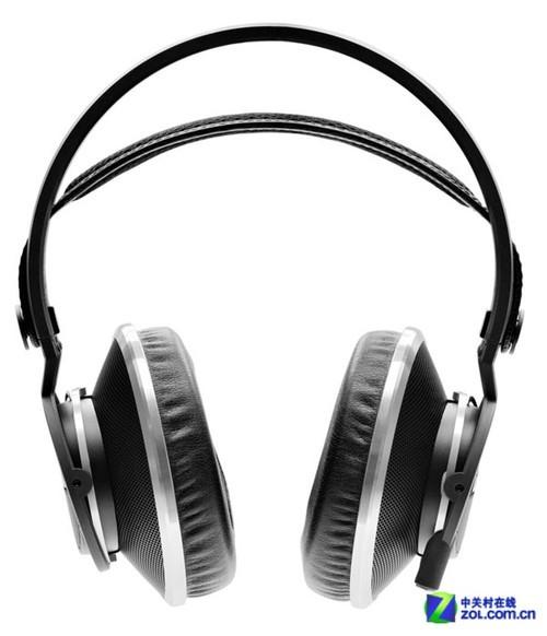 又一个里程碑 AKG新旗舰耳机K812曝光