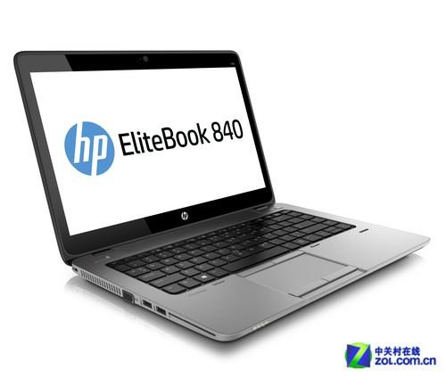 轻商务驭未来 HP EliteBook 840 G1特点