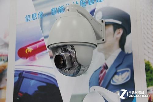 可视化联网报警 引领民用安防市场趋势