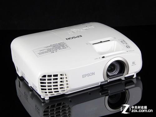 高亮3D 1080p投影机 爱普生TW5200首测