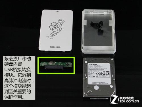 不仅仅速度快 10款USB3.0移动硬盘横评