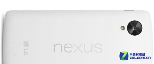 Google Nexus 5光学防抖水平进一步提升