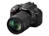 尼康D5300套机(18-105mm VR)