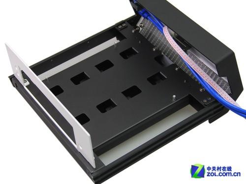 真正零分贝 机箱散热器一体系统评测