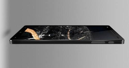 阿里联手HIKe成定局 卖家手机Z1即将推出