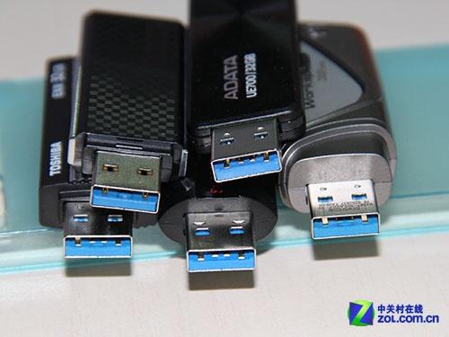 快在哪?32G USB3.0优盘拆解横评找真相