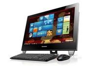 联想 IdeaCentre B545-*型(4GB)23英寸一体台式电脑(四核处理器A8-5500 4G内存 1000G硬盘 1G独显 DVDRW)黑色