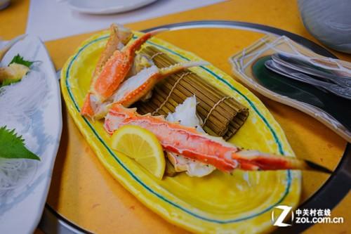大C游世界 品尝口水流不停的日本美食