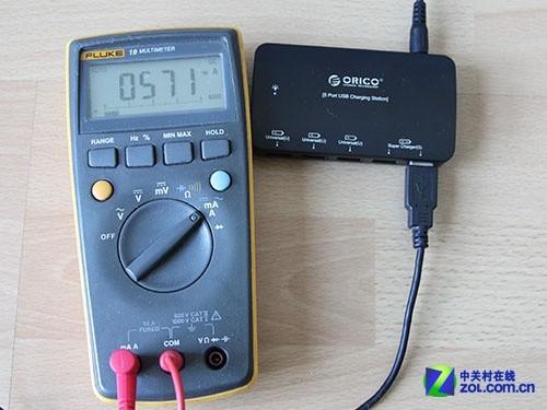 充电仪表接线图