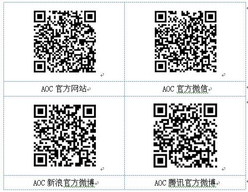 """超高性价比!AOC E2462Vw/BW """"白""""里""""窕""""一"""