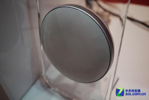 CES2014:麦博净听系列新品音箱FC60BT