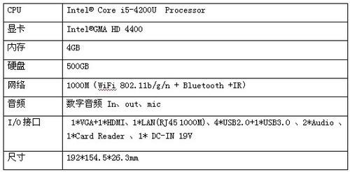 小身材客厅电脑   杰拓简爱I56