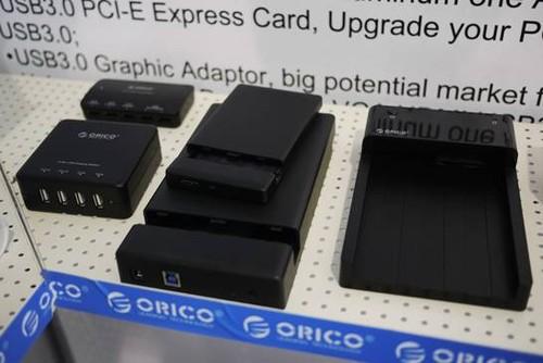 全新数码新概念 ORICO第46届CES展会完满落幕