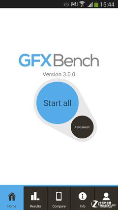 决战Manhattan GFXBench 3.0全平台实测