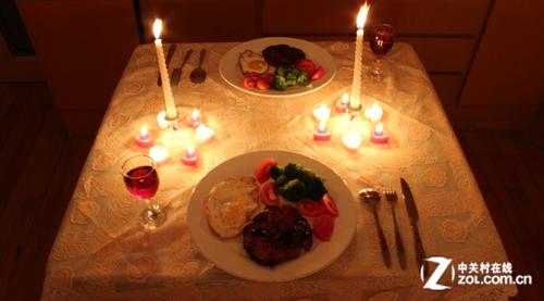 a烛光情人节烛光二:自制晚餐软件_攻略新闻资讯红白机通关游戏图片